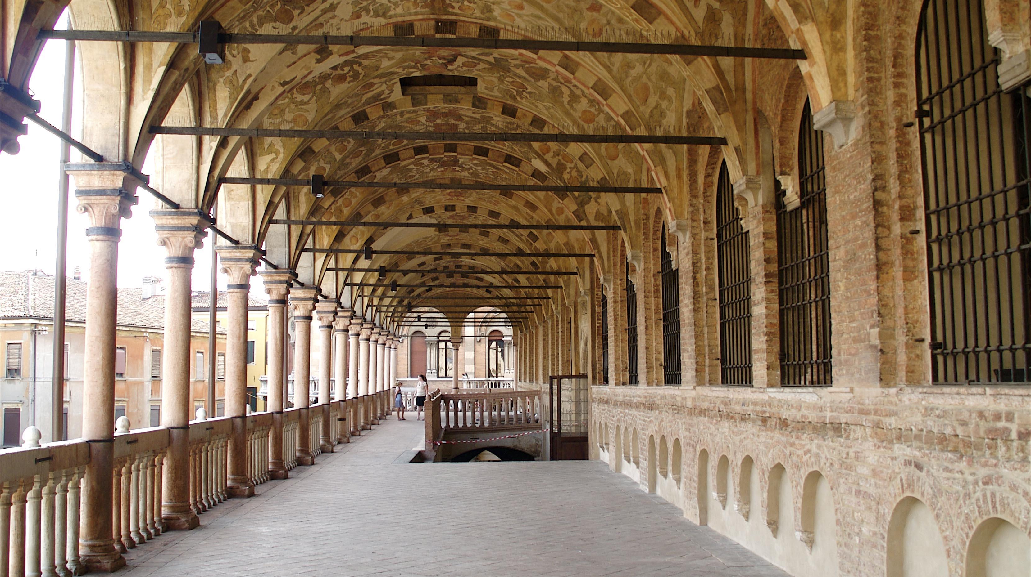 Palazzo della Ragione | FEPSAC 2022 Padova