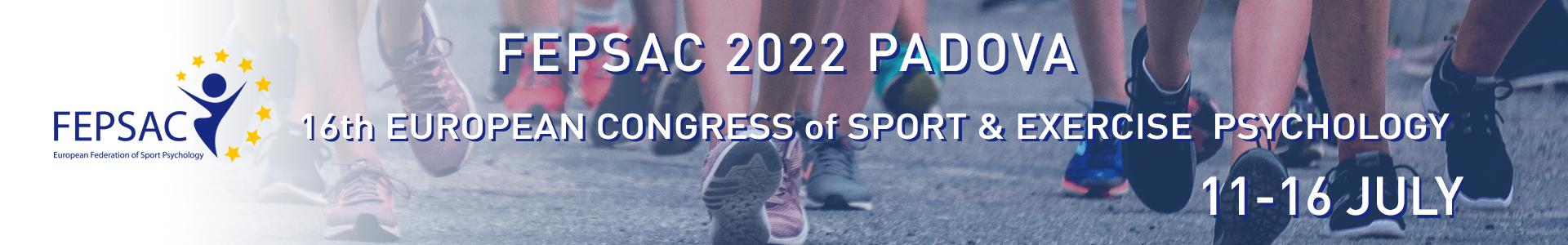 FEPSAC 2022 Padova
